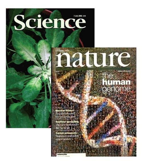 Nature Science Journal