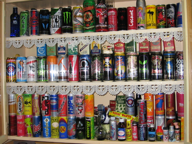Are Energy Drinks Bad For Children