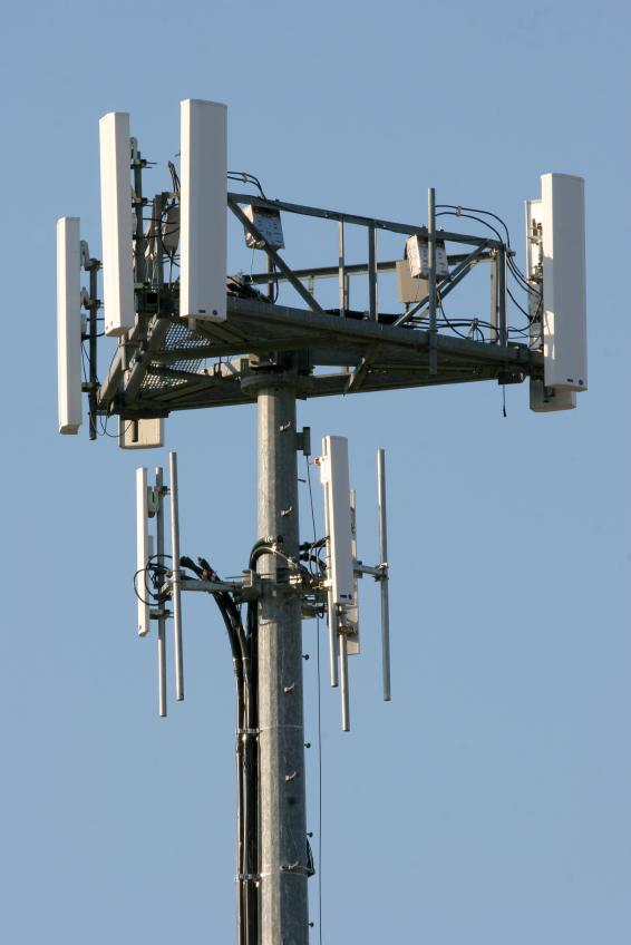 no link between cellphone towers and early childhood