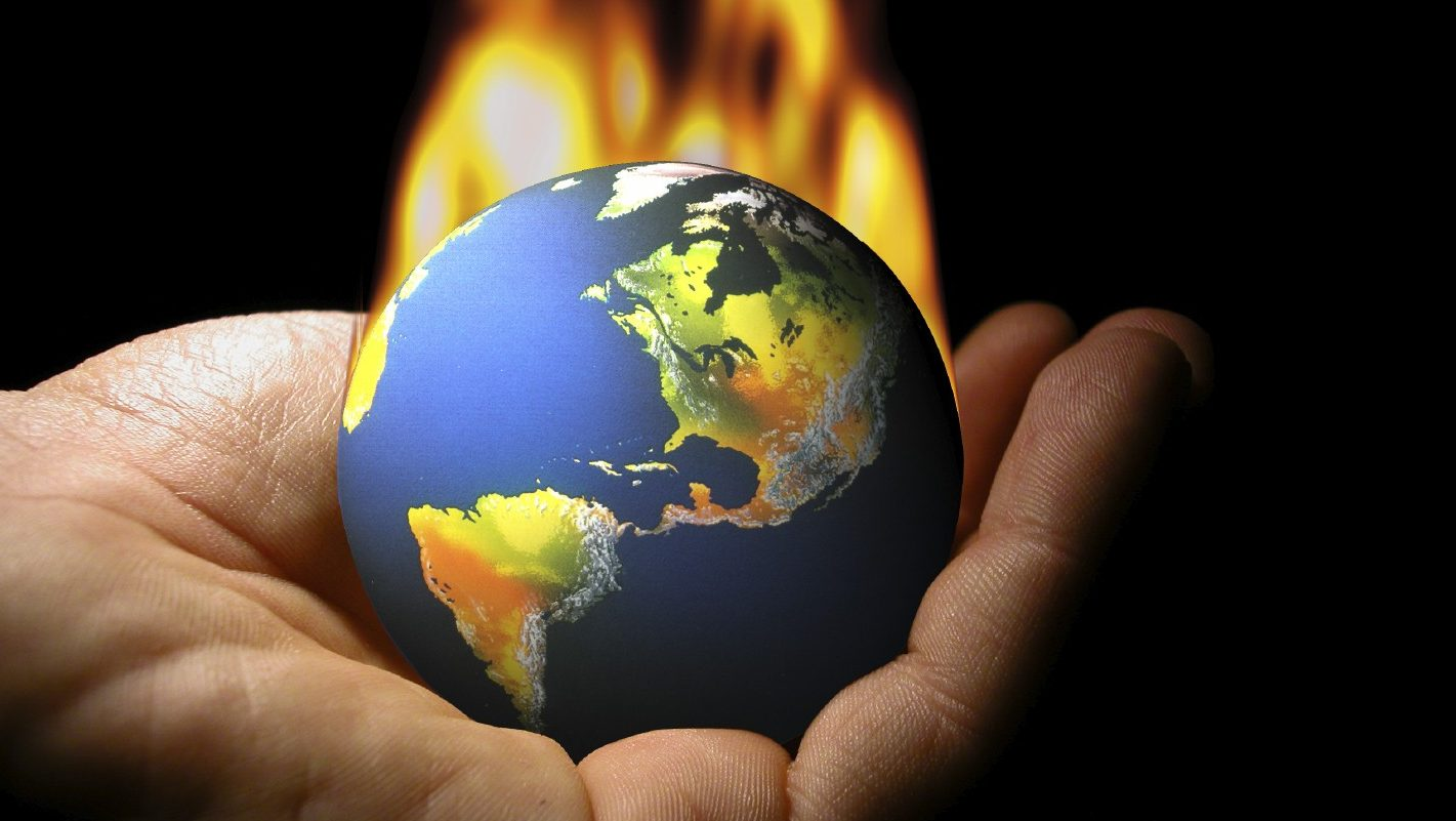 Private sector climate change pledges – Expert Reaction