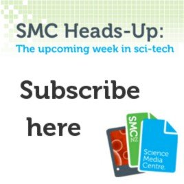 Subscribe to the SMC Heads-Up