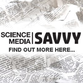 Science Media SAVVY