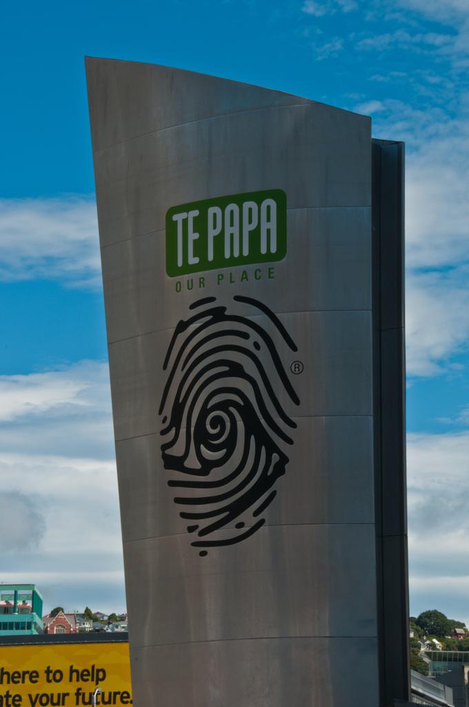 Te Papa, National Museum (Flickr, GOC53)