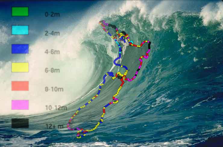 NZ Tsunami Hazard