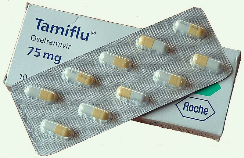Tamiflu, antiviral drugs' value questioned – experts respond