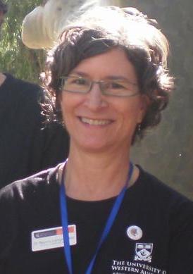 Nancy Longnecker