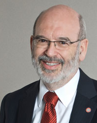Professor sir Peter Gluckman