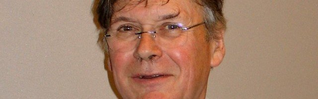 Tim Hunt via Wikimedia Commons