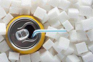 Sugar in food