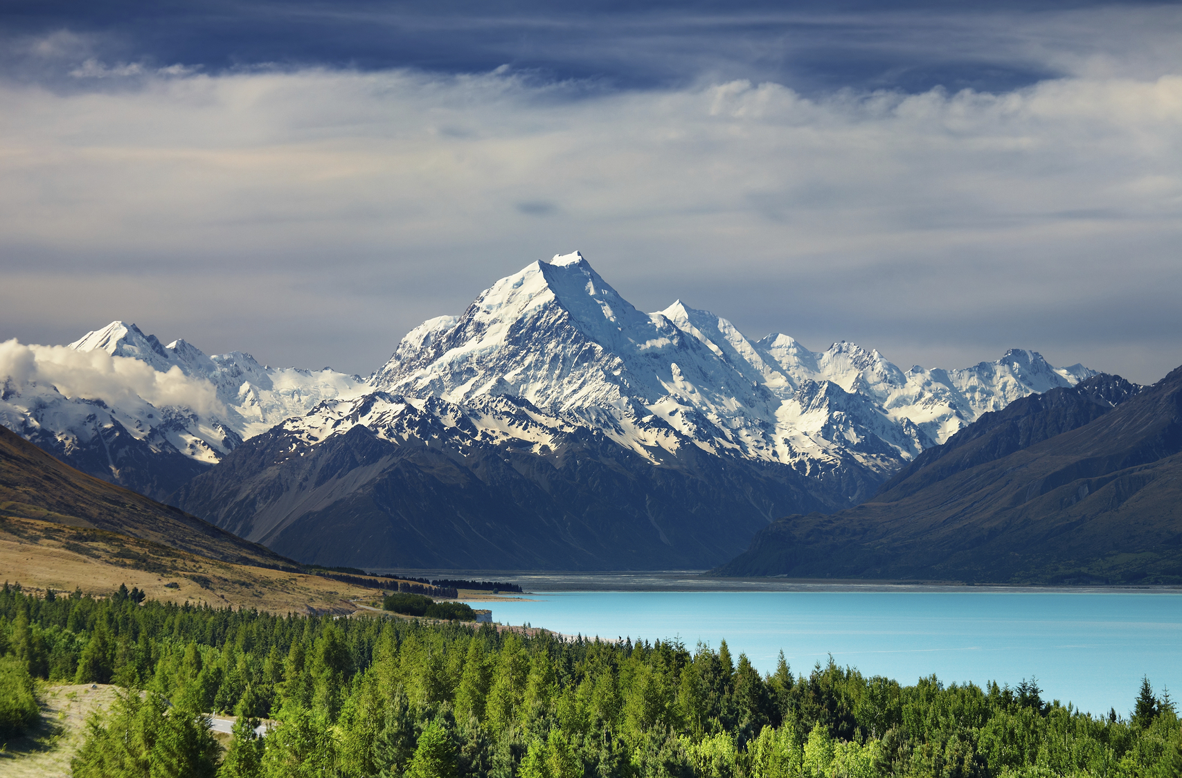 MfE reports on changes to NZ's landscapes – Expert reaction
