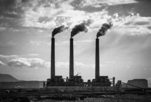 Coal Power Plant, Salt River Project: Navajo Generating Station