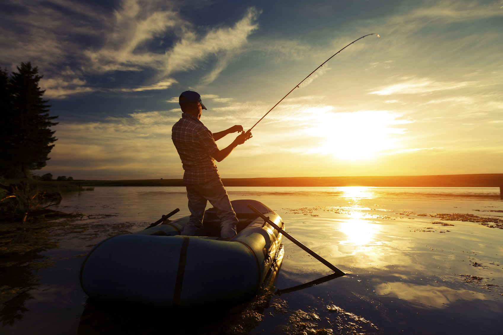 What's the future of recreational fishing? – In the News