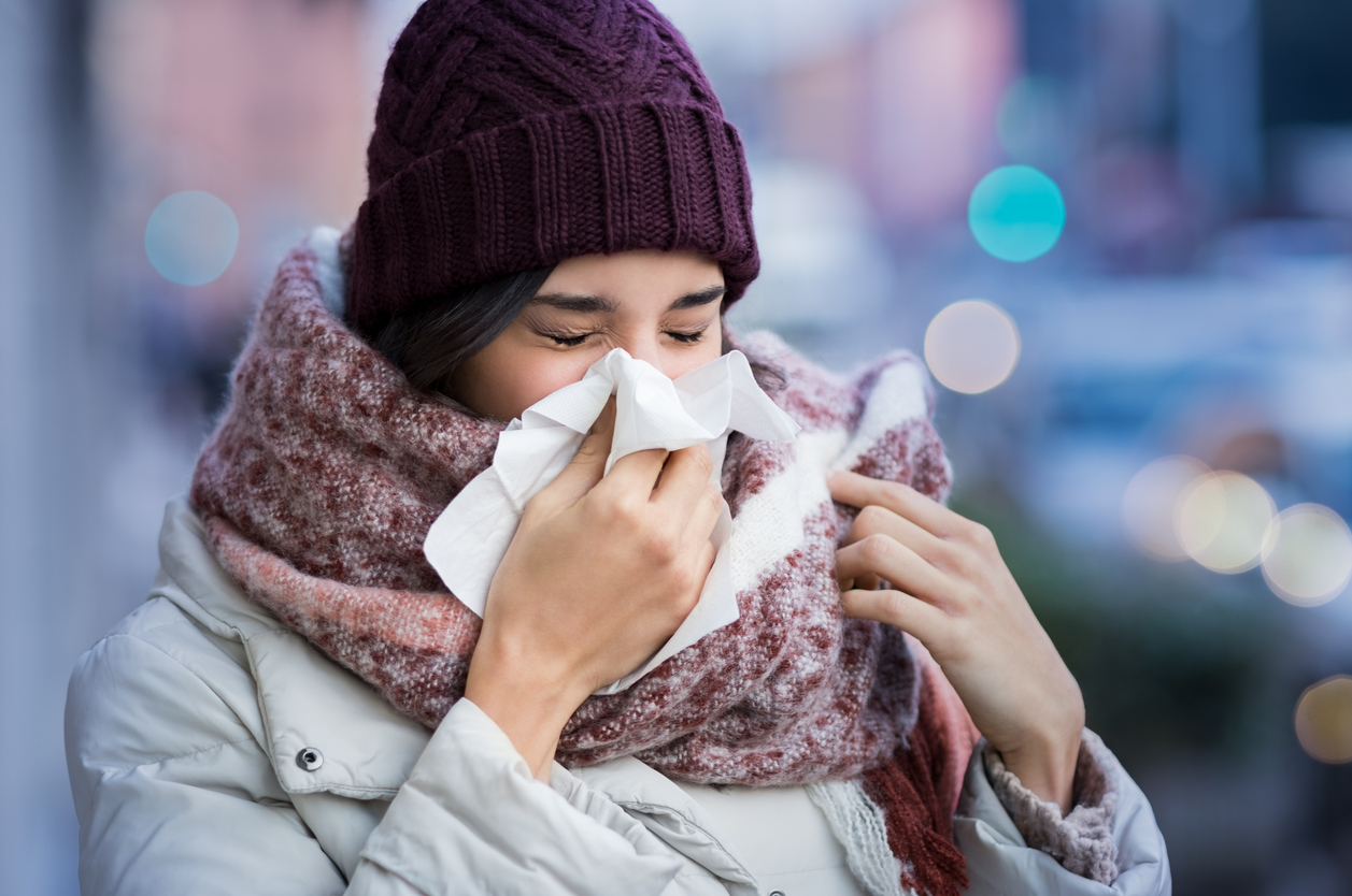 Influenza kills about 500 New Zealanders a year – In the News