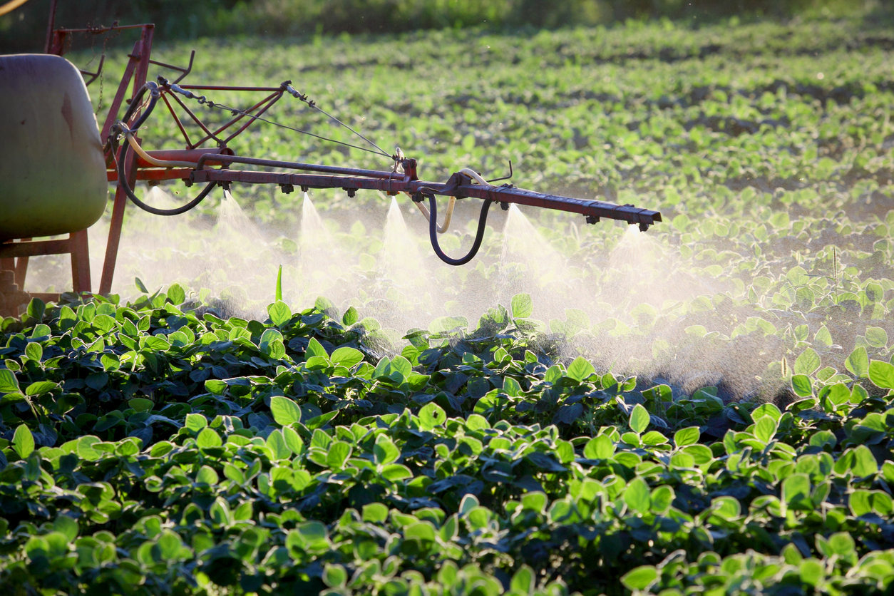 Herbicides and antibiotic resistance – Expert reaction