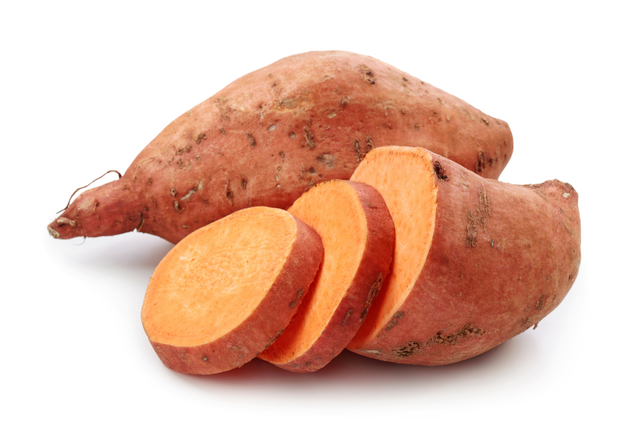 When did sweet potatoes arrive in the Pacific – Expert Reaction