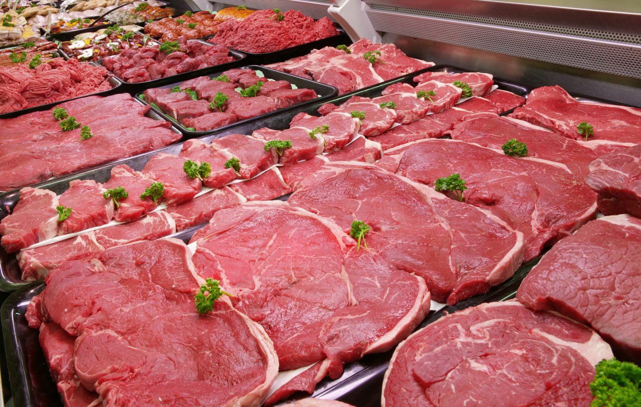 Health, environment impacts of meat consumption – Expert reaction