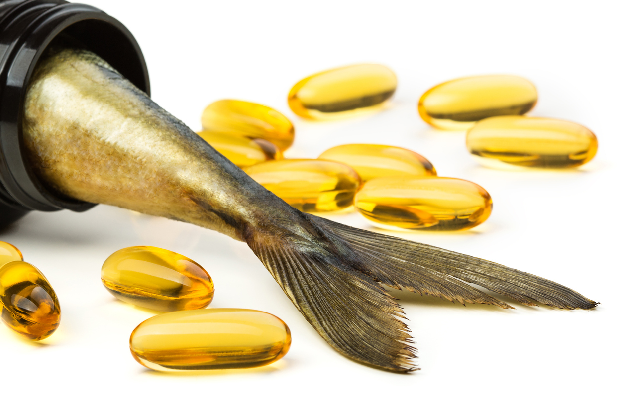 Cochrane review on omega-3 fats – Expert Reaction