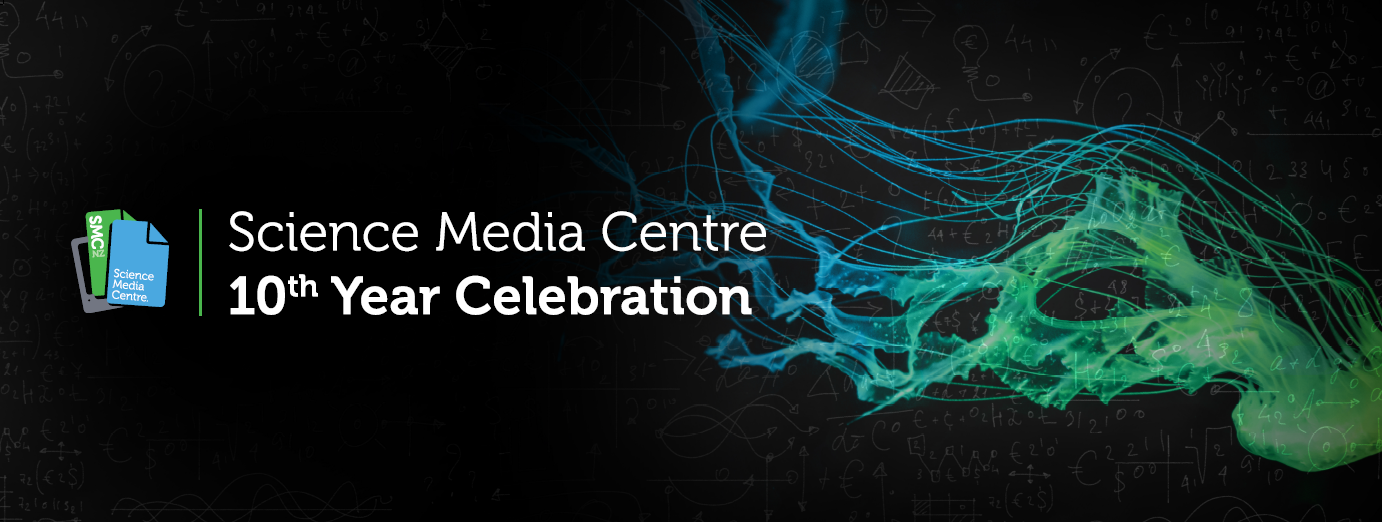 Ten years of the Science Media Centre