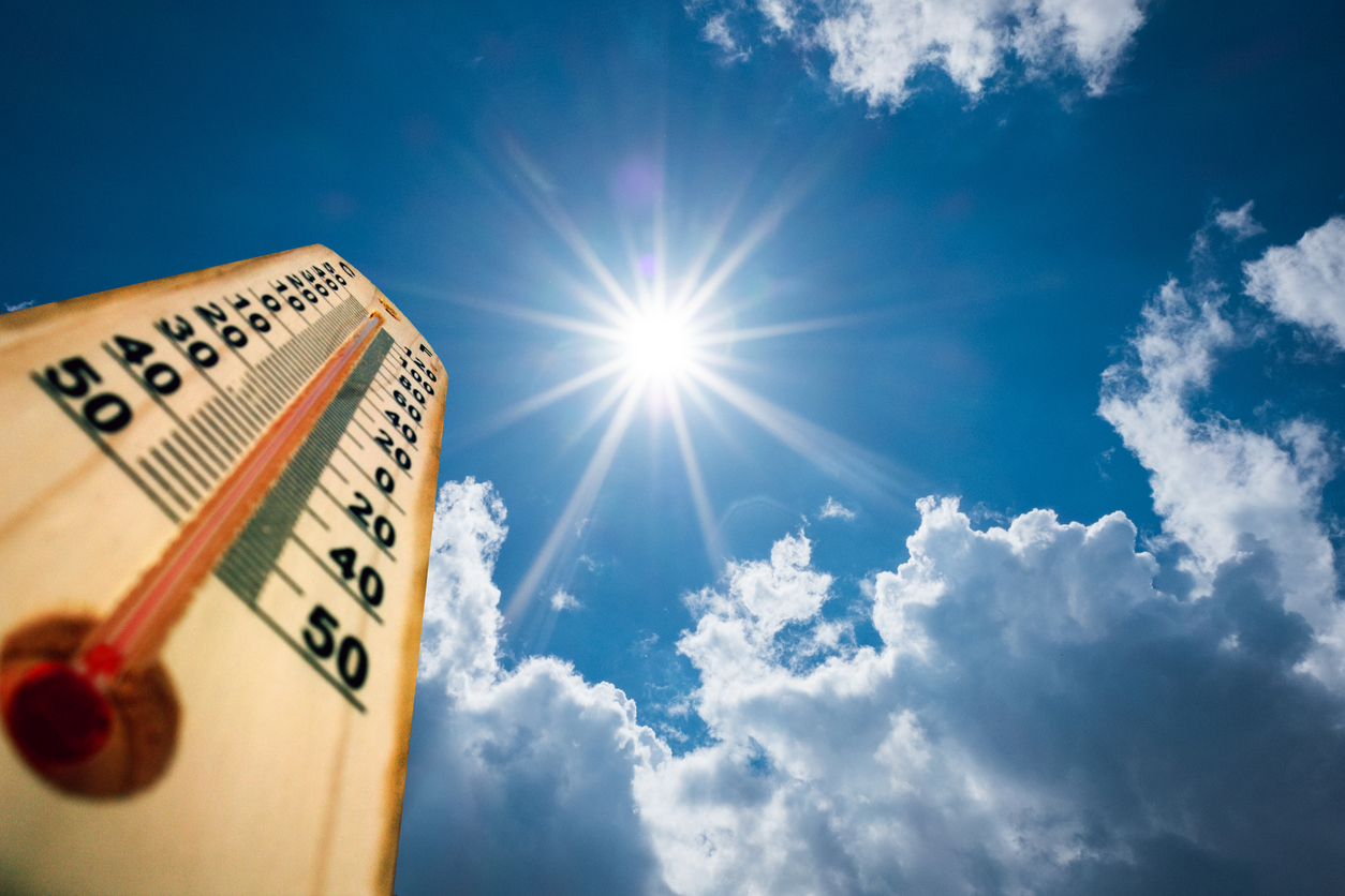 It's going to be abnormally warm till 2022 – Expert Reaction