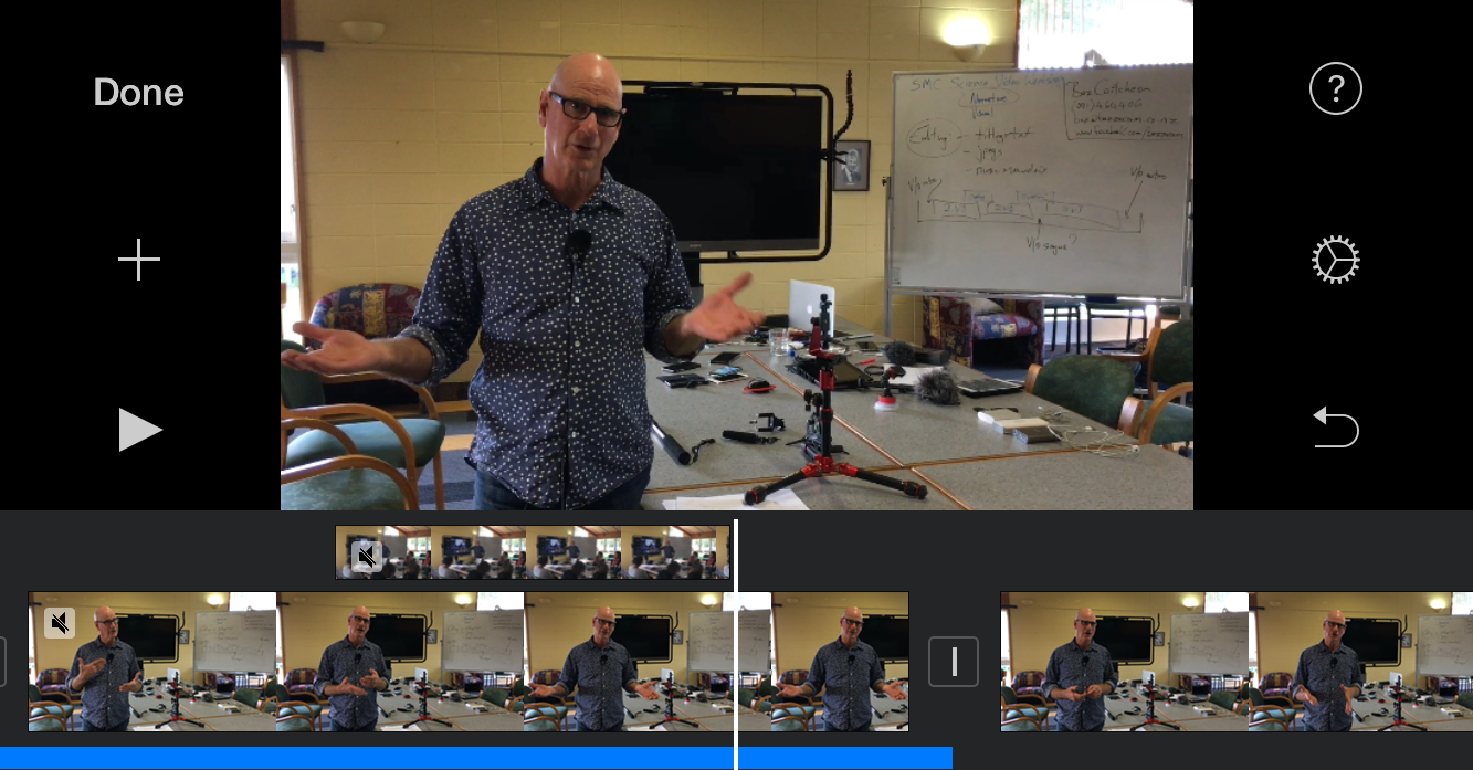 Video workshops in Christchurch and Dunedin
