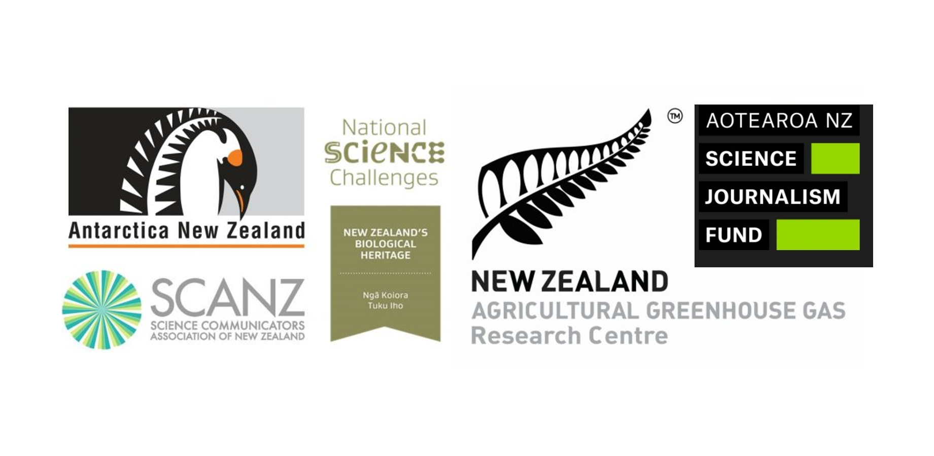 Science journalism fund awards five new projects