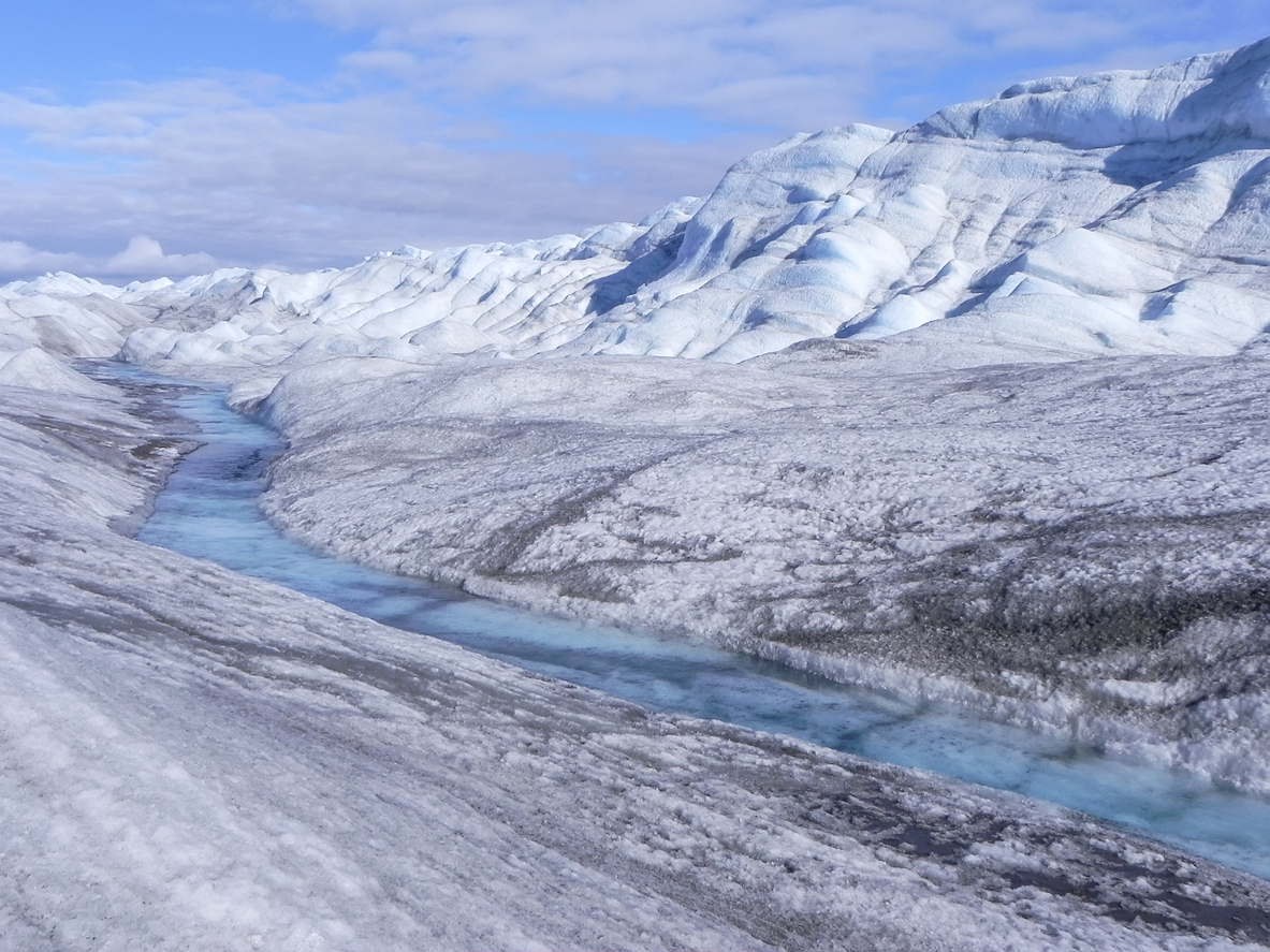 Ice sheets under 1.5C warming – Expert Reaction