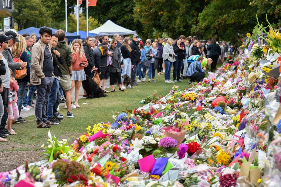 Christchurch mosque attacks – Expert Reaction
