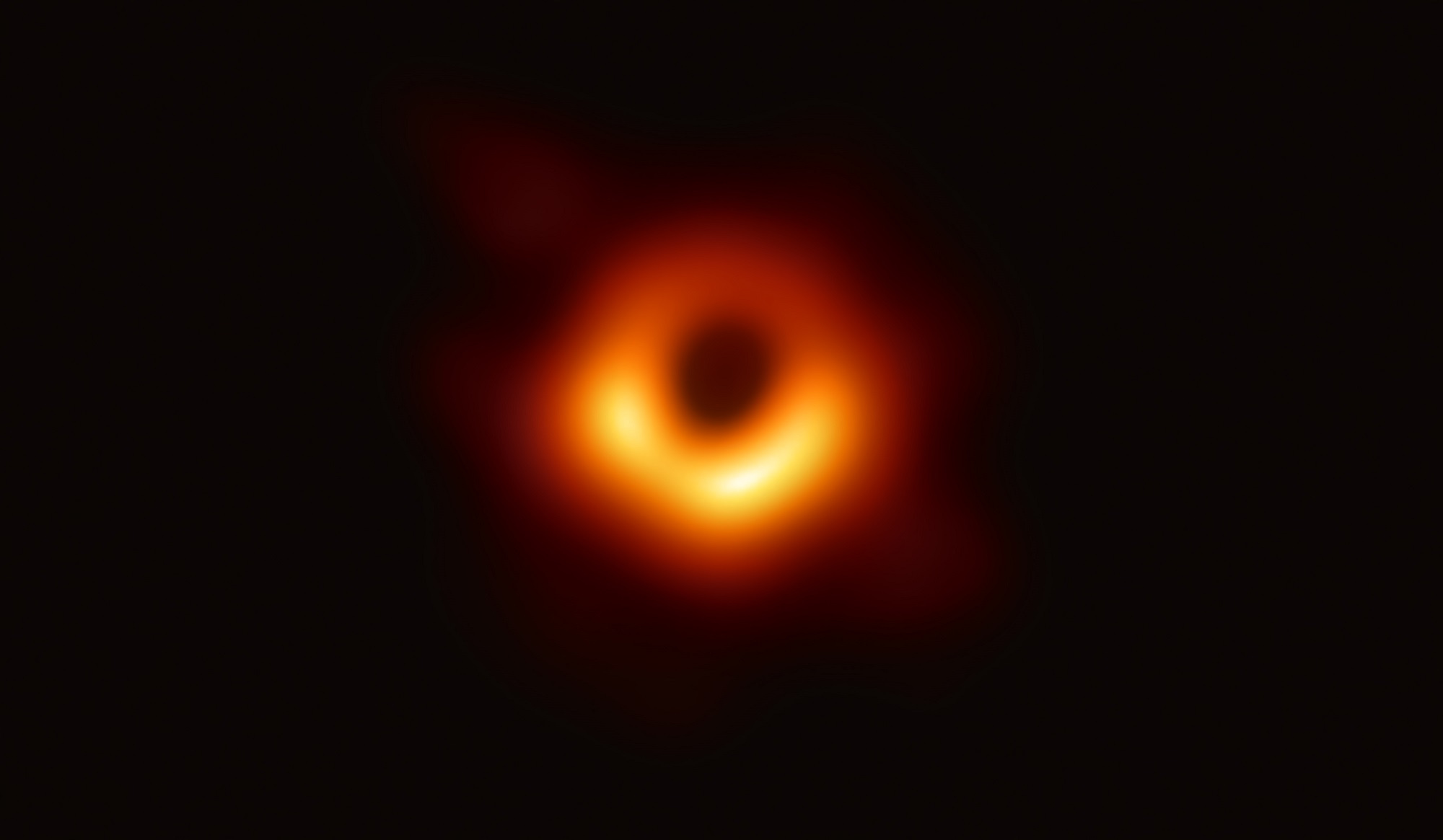 First image of a black hole – Expert Reaction