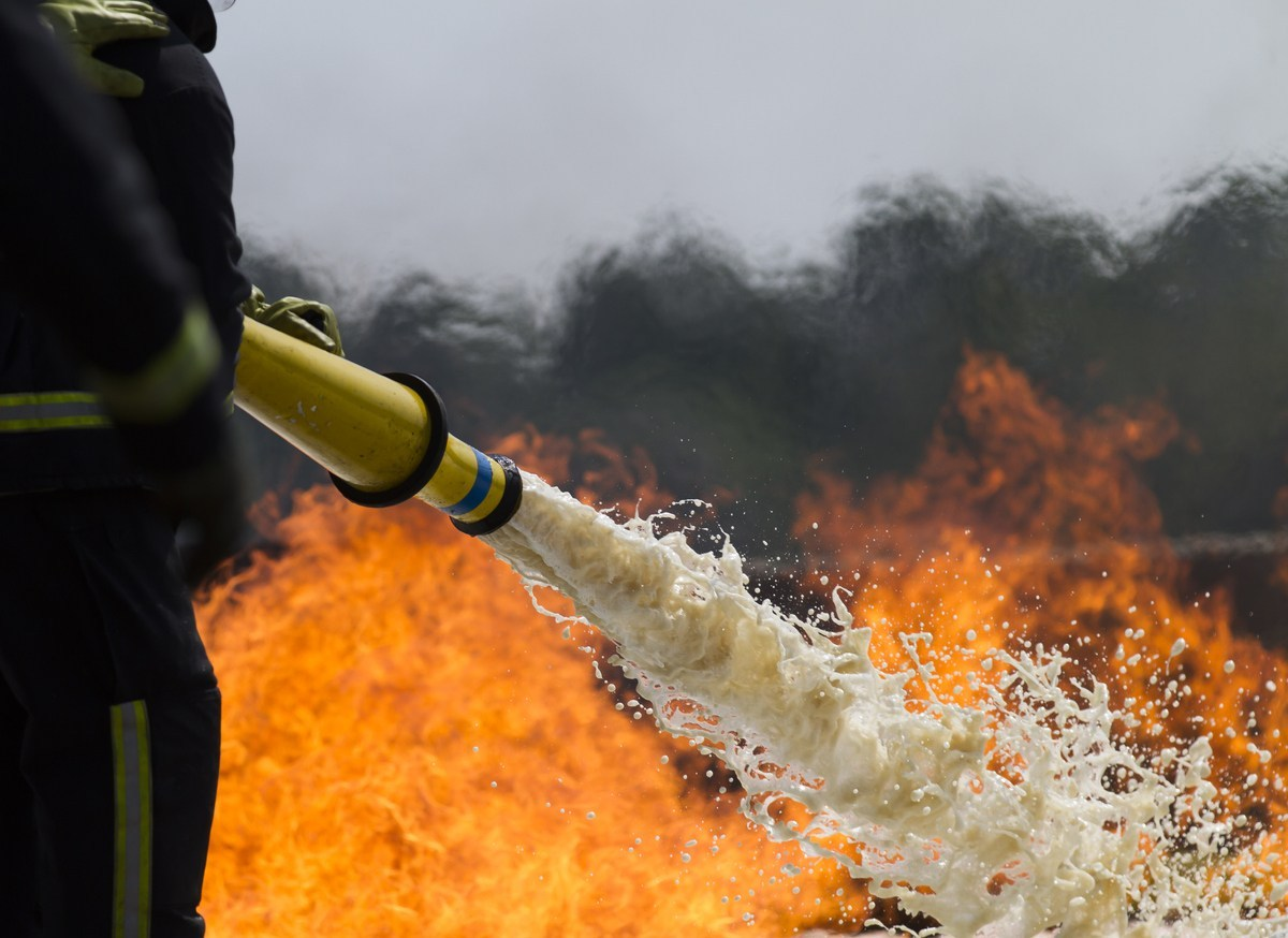 EPA investigation into firefighting foams - Expert Reaction