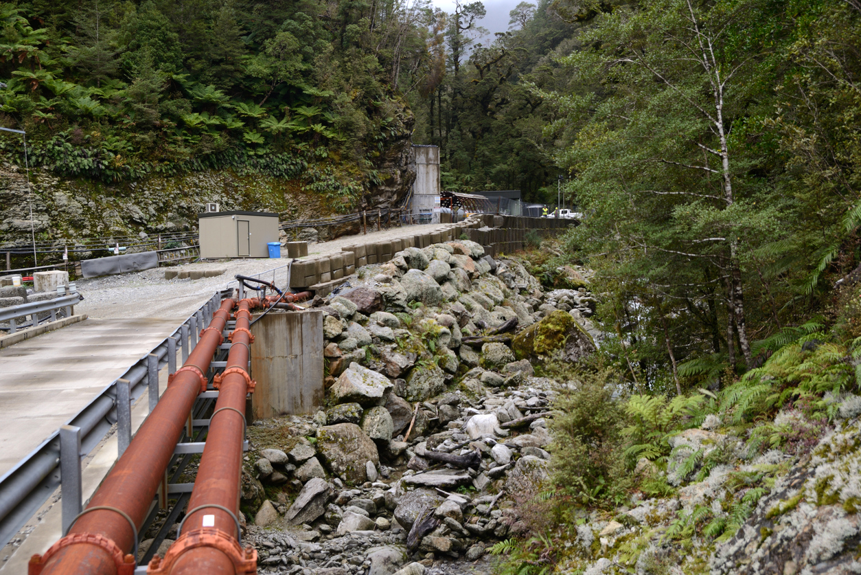 Planned Pike River re-entry delayed – In the News