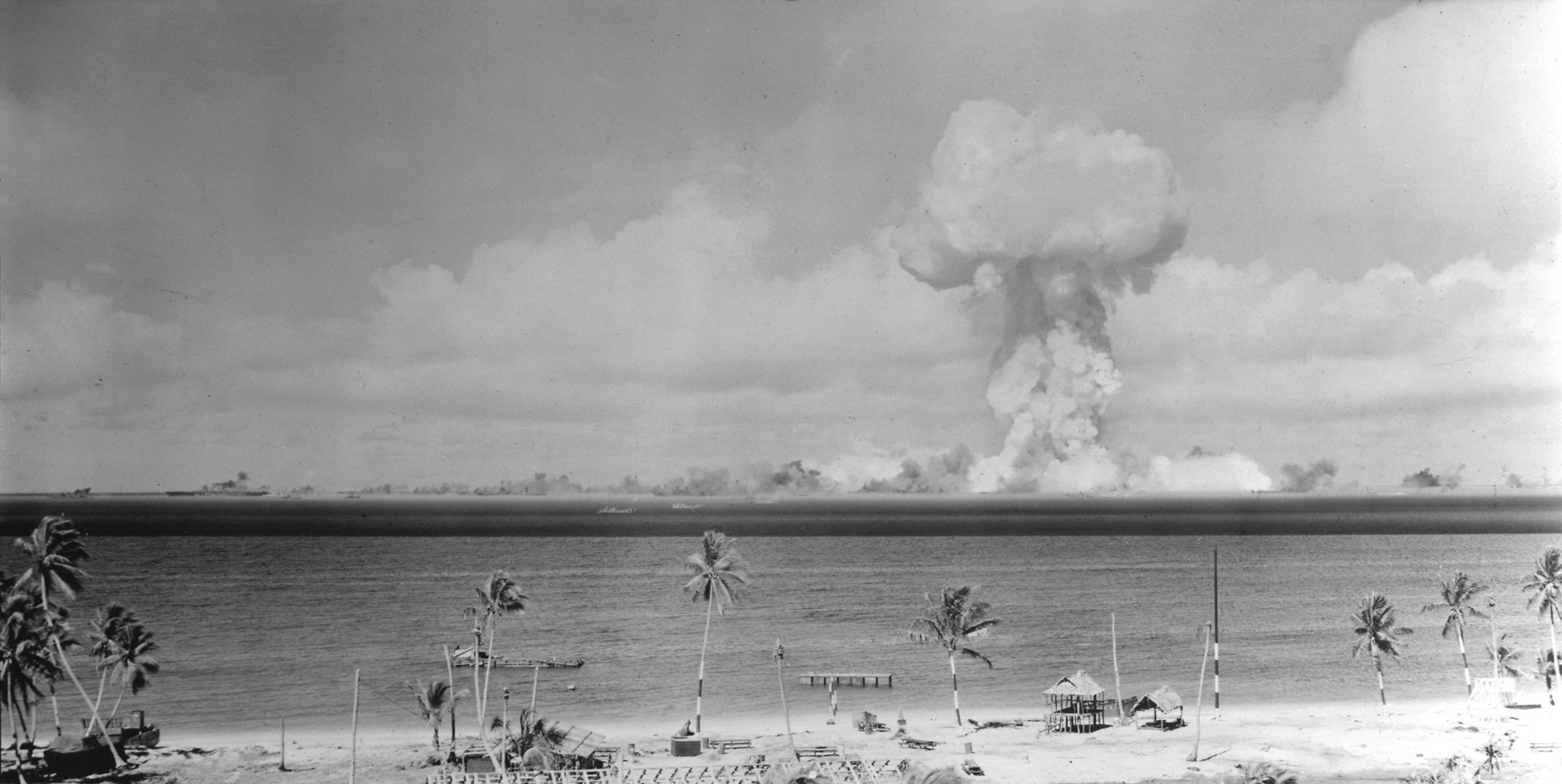 Radiation in the Marshall Islands – Expert reaction