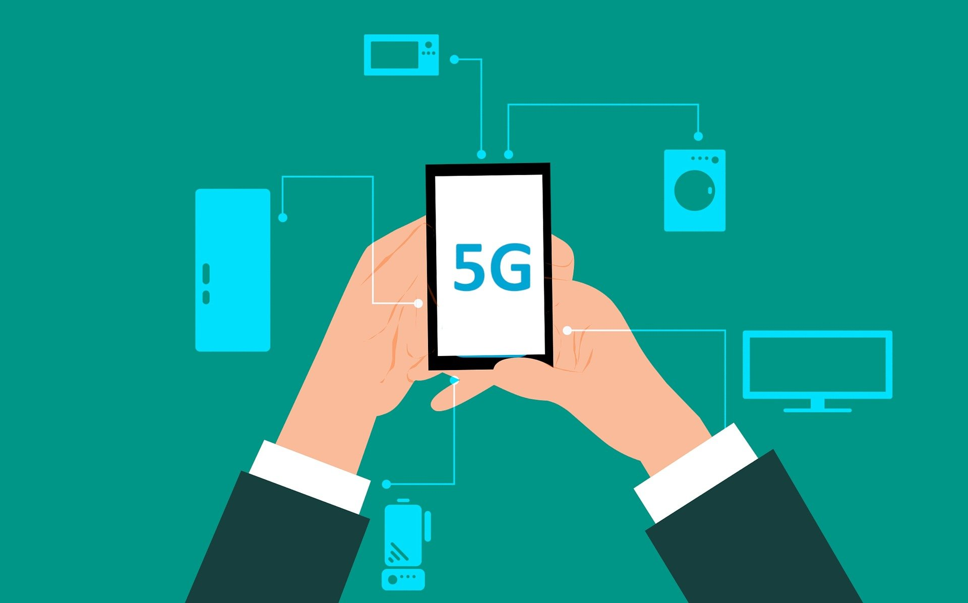 5G: hype vs reality – Expert Q&A