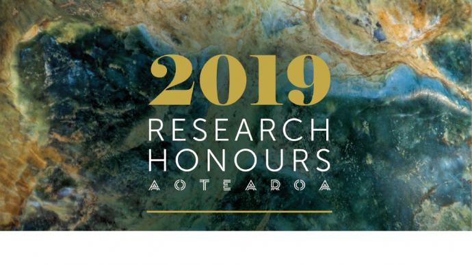 Aotearoa's top researchers, scholars and innovators honoured – In the News