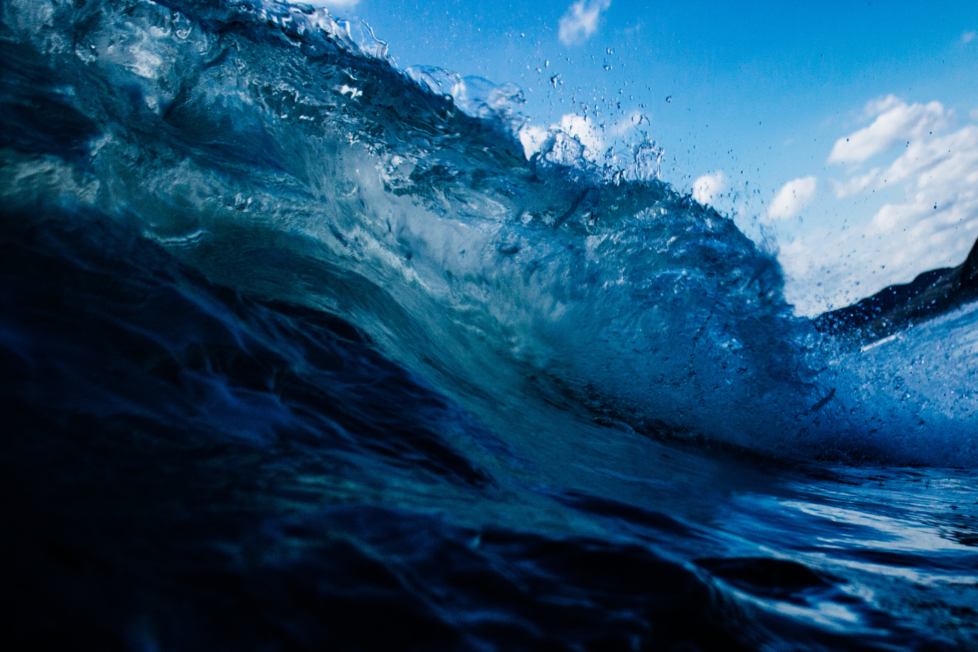 Oceans threatened on multiple fronts – Expert Reaction