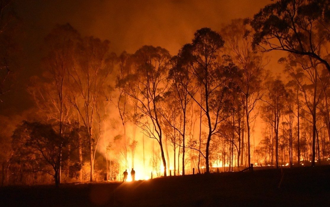 Australian bushfires continue to blaze – Expert Reaction