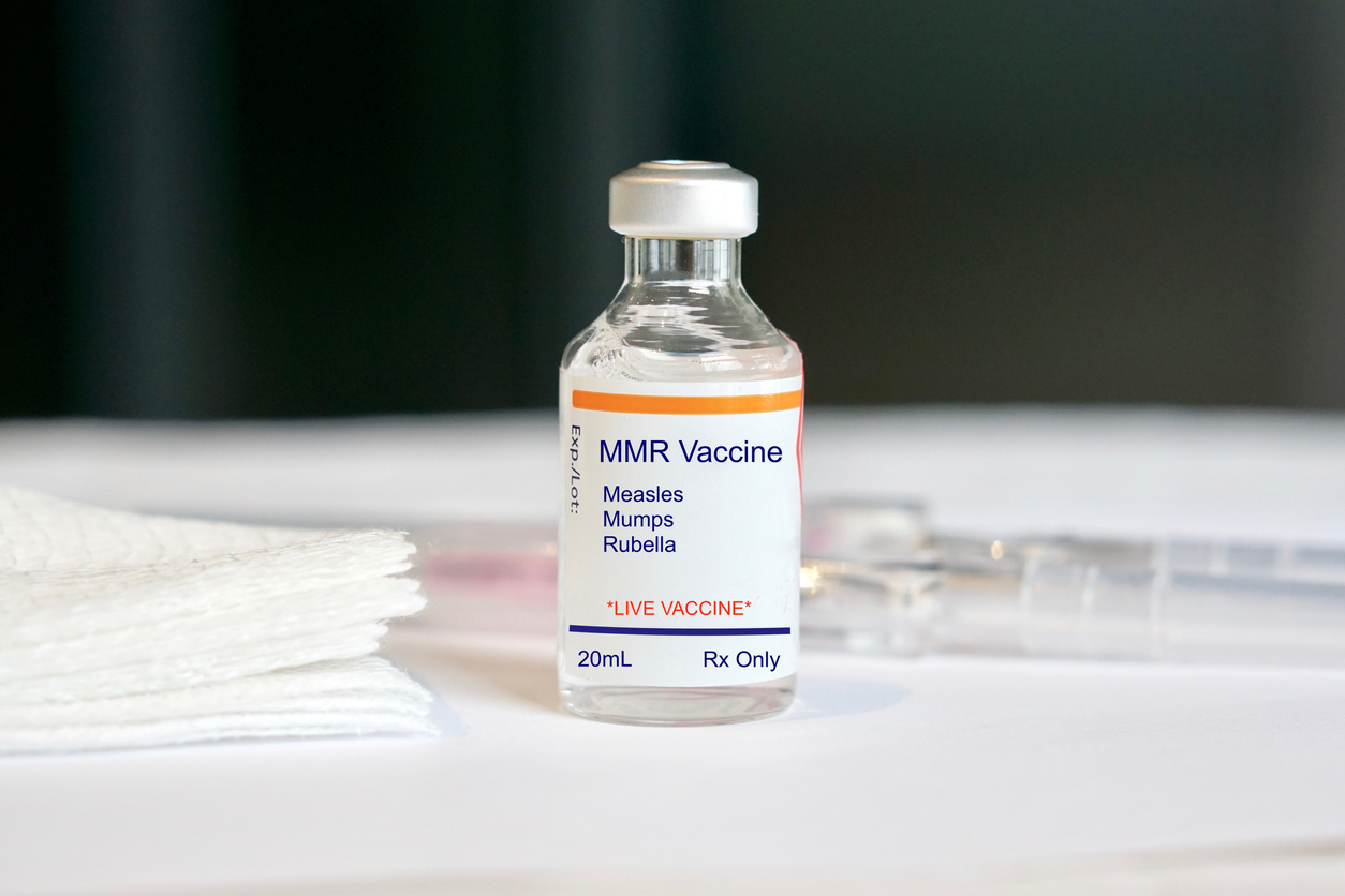 Measles catch-up campaign – Expert Reaction