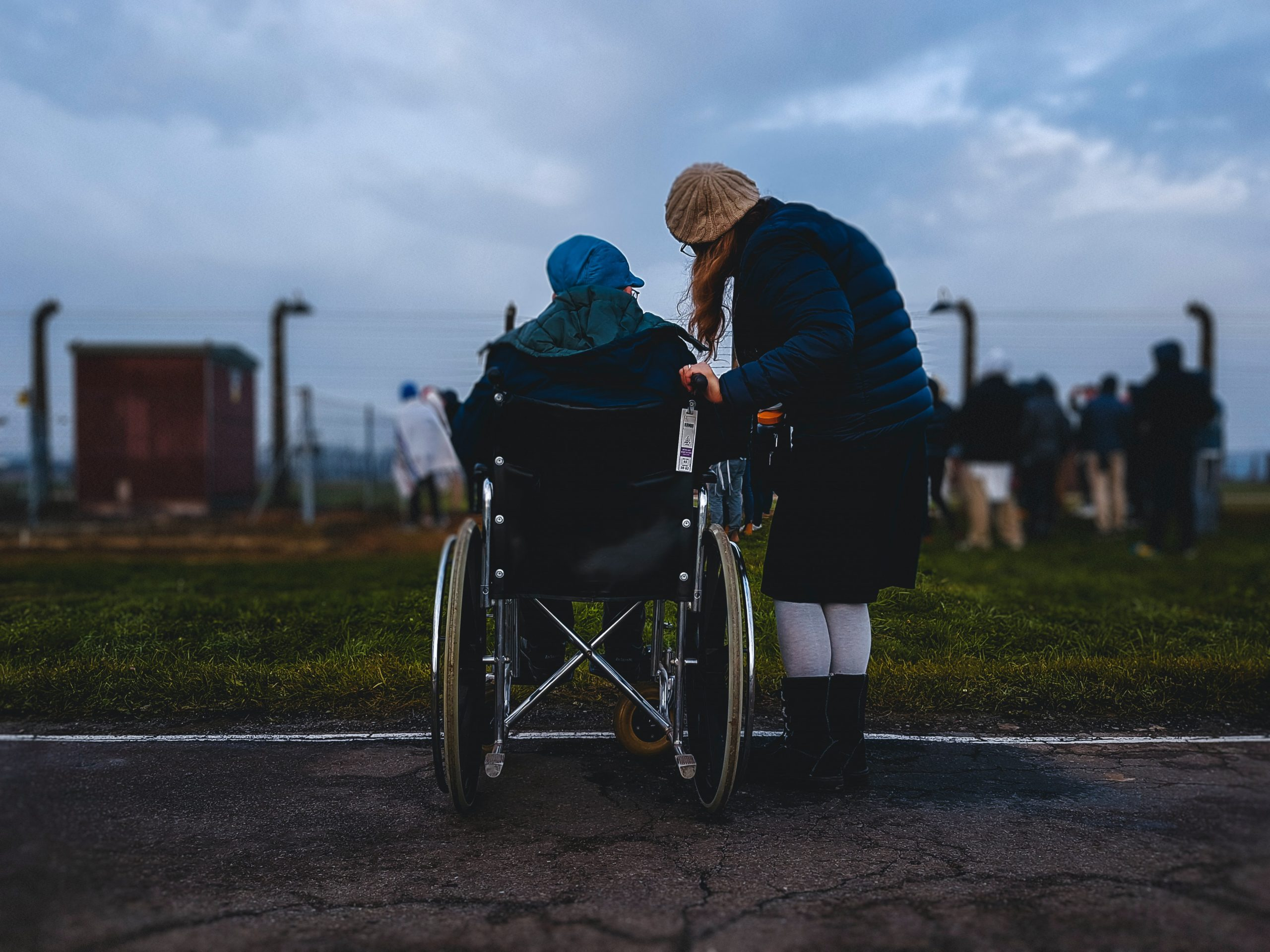 Valuing and caring for older adults – Expert Reaction