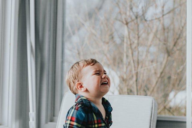 Challenging child behaviour during quarantine – Expert Reaction