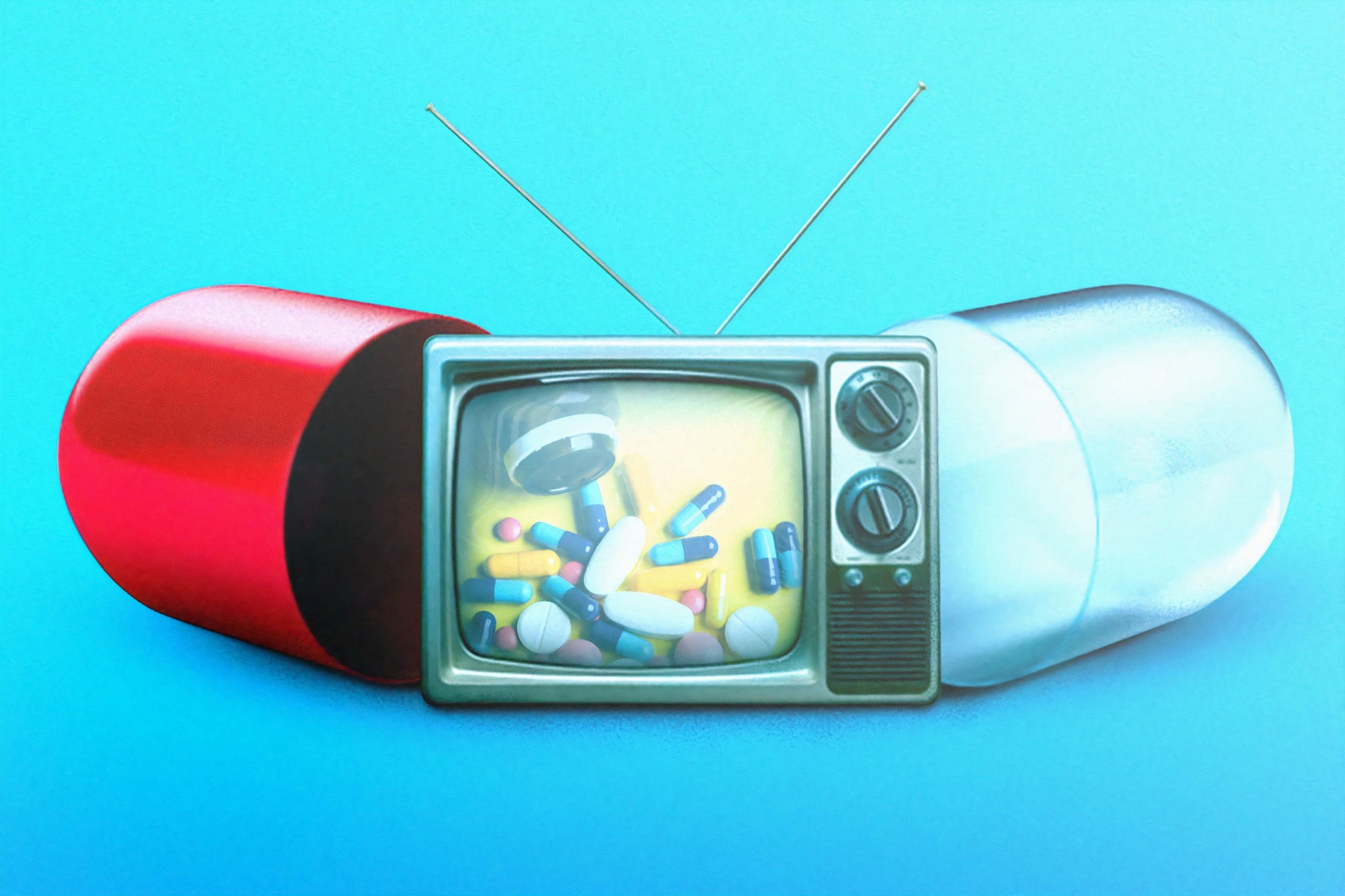 Can news reports affect drug side effects? – Expert Briefing