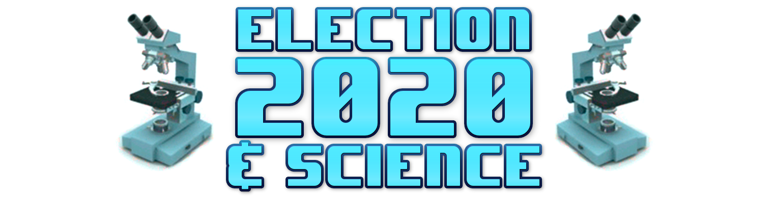 Election 2020 – SMC science Q&A with political parties