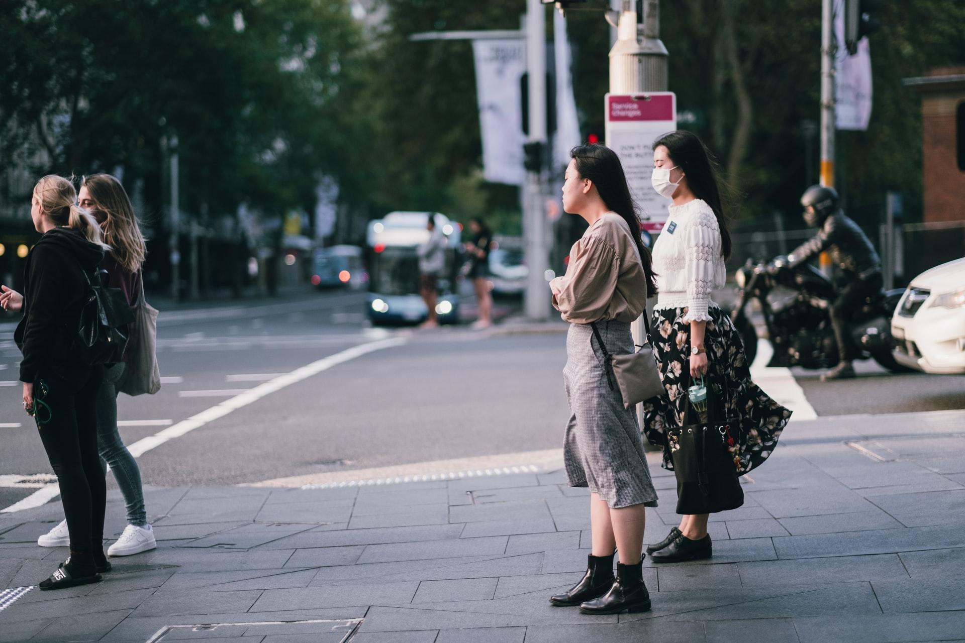 Alert level update and mandatory masks on public transport – Expert Reaction