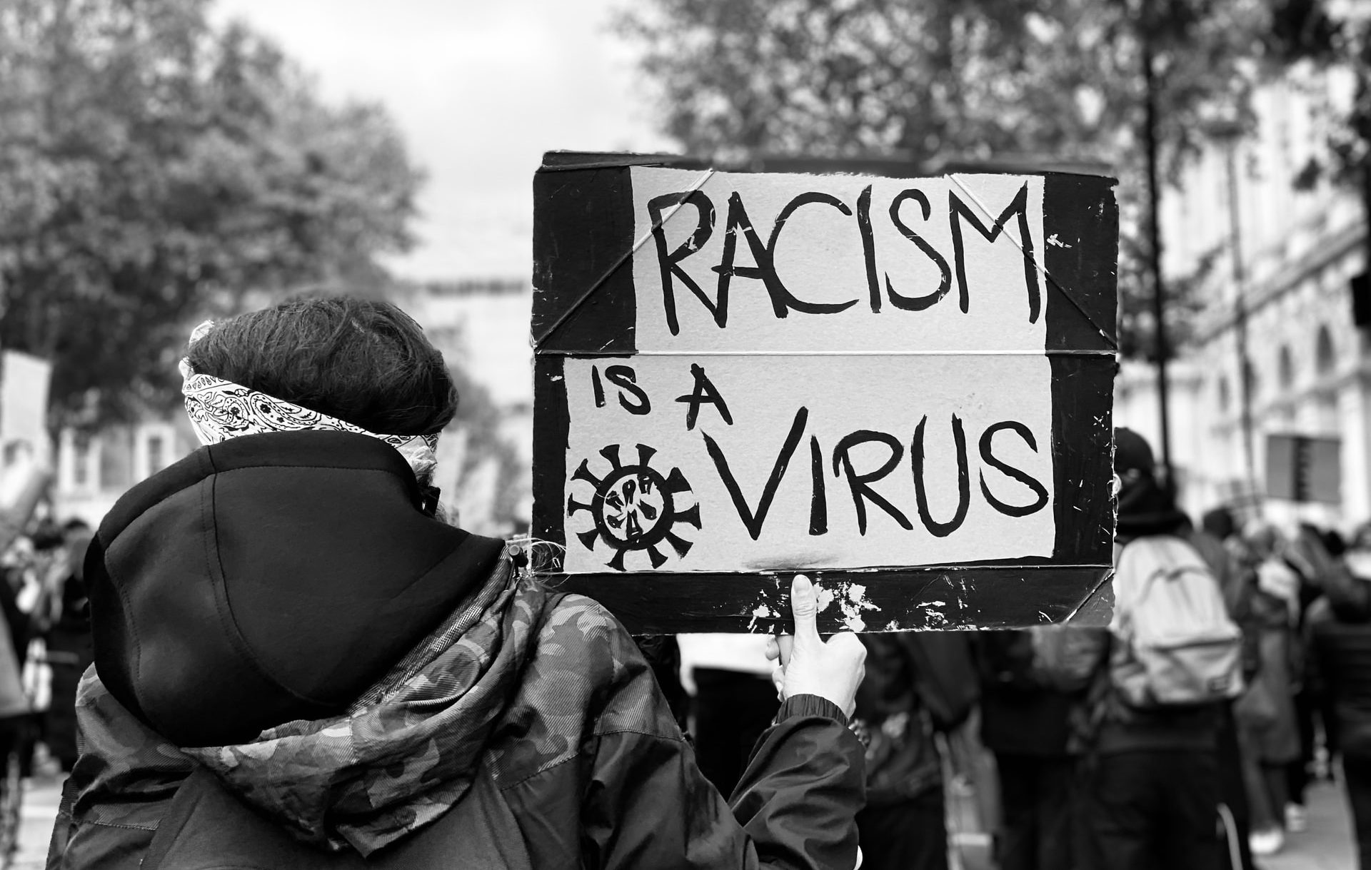 Racism in healthcare and COVID-19 – Expert Reaction