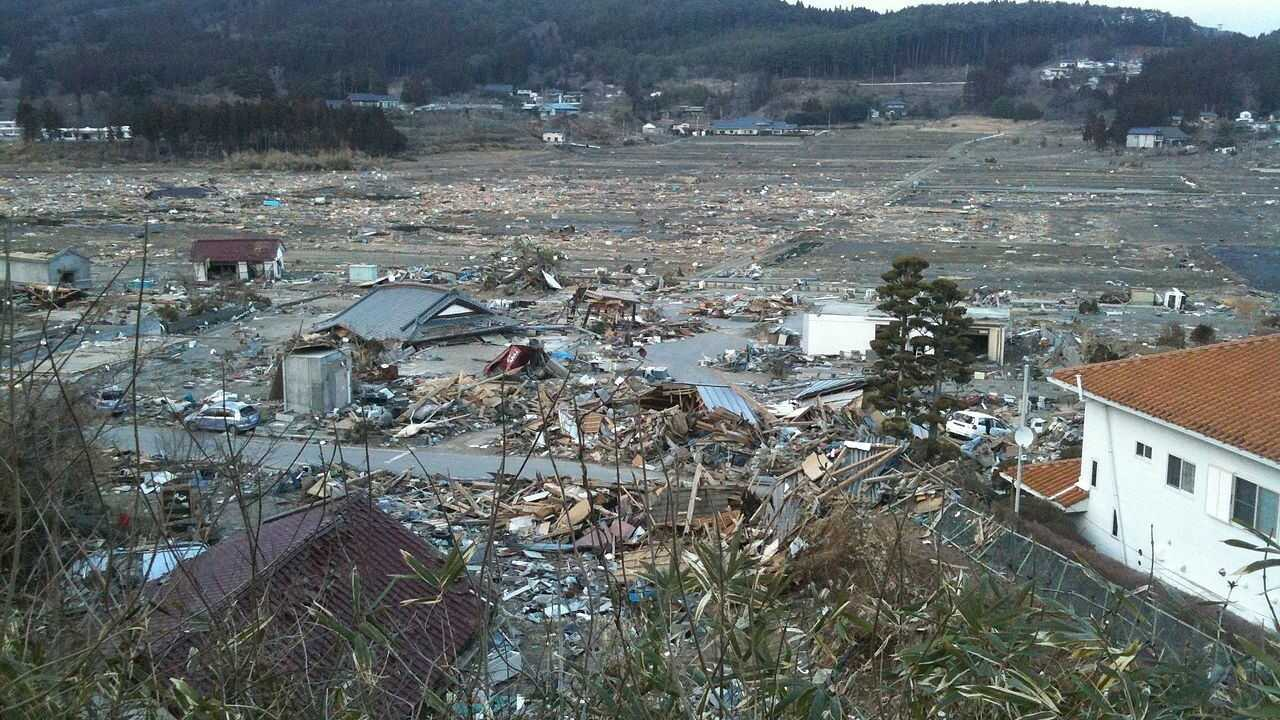 Japan's devastating tsunami, ten years on – Expert Reaction